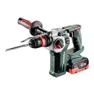Metabo KHA 18 LTX BL 24 Quick Borhammer med 5,5Ah-batterier og lader