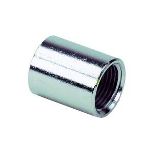 Ezze 3006063082 Metallmuffe inv gjenge G15, forkrommet