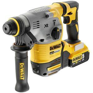 Dewalt DCH283P2 Borhammer med batterier og lader
