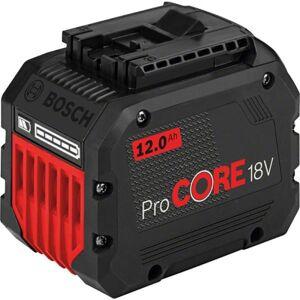 Bosch ProCore 18 V Batteri 12,0 Ah