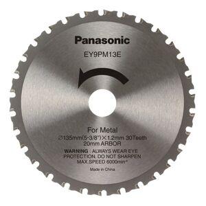 Panasonic EY9PM13E Sagklinge 135x1,2x20mm, 30T