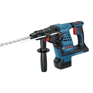Bosch GBH 36 V-LI Plus Borhammer uten batterier og lader