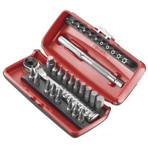 Teng Tools TM029 Bitssett 29 deler