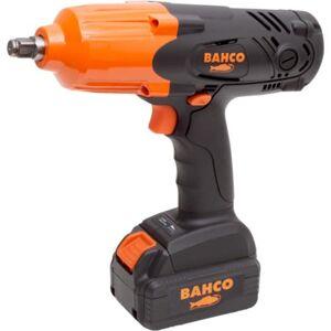 Bahco BCL33IW1K1 Muttertrekker med 5,0Ah-batterier og lader