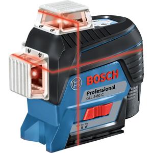 Bosch GLL 3-80 C Linjelaser