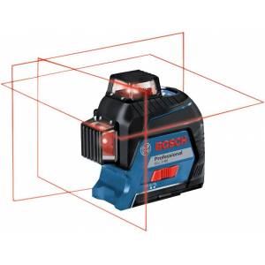 Bosch GLL 3-80  Linjelaser Solo