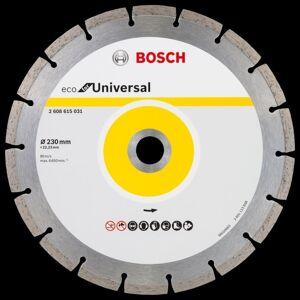 Bosch eco universal diamantskive Ø230