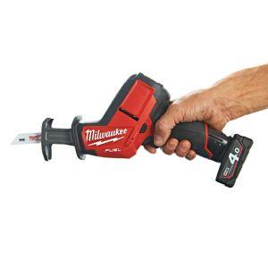 Milwaukee M12 Fuel™ CHZ-0 Bajonettsag