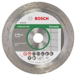Bosch Diamantblad Best for Ceramic 76mm