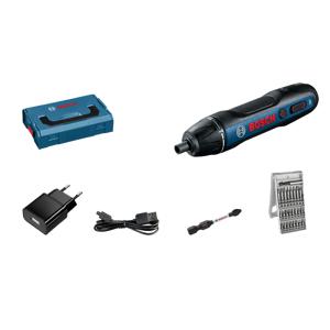 Bosch GO batteridrevet skrumaskin