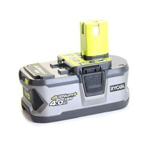 24hshop Ryobi One+ Batteri RB18L40 18V 4,0Ah