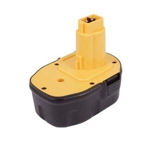 DeWalt DCD930B2 batteri (1500 mAh)