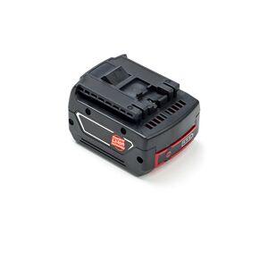 Bosch GDR 14.4 V-LIN batteri (4000 mAh, Sort)