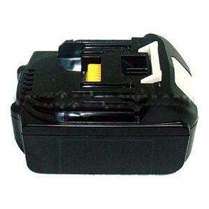 Makita BGA450RFE Batteri till Verktyg 3.0 Ah 97.64 x 73.41 x 64.82 mm
