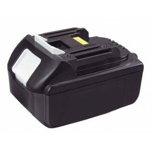 Makita BJR181X1 Batteri till Verktyg 4.0 Ah 114.80 x 74.55 x 65.20 mm