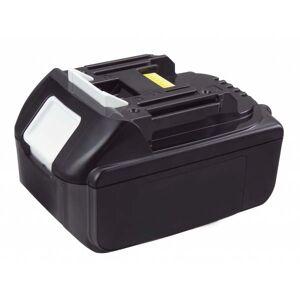 Makita BGA452 Batteri till Verktyg 3.0 Ah 114.80 x 74.55 x 65.20 mm