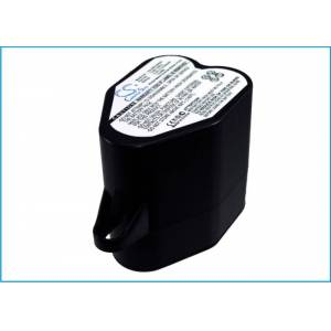 Siemens VSR 8000 Batteri till Verktyg 2100 mAh 52.60 x 72.80 x 40.00mm