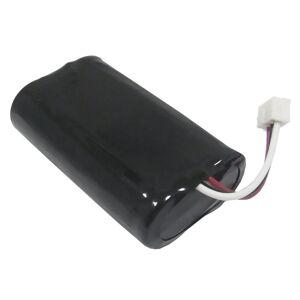 Intermec Batteri til Intermec Trakker T2090 2.4V 1500mAh 590821, 888-302-1