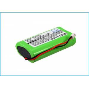 Intermec Batteri til Intermec 6210, 6212, 6220 2.4V 2000mAh 317-201-001