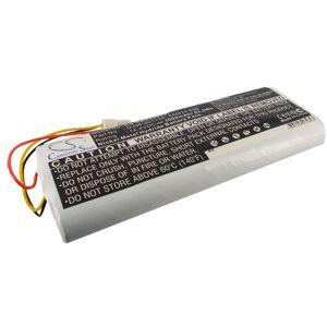 Samsung Batteri til Samsung VC-RA84V 14.4V 3000mAh DJ96-00113A, SAM14.49B)