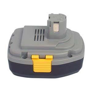 Panasonic EY3552 Batteri till Verktyg 3.0 Ah 133.86 x 94.08 x 98.85 mm