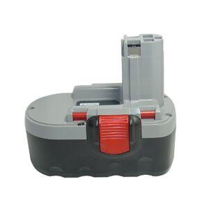 Bosch PSB 18 VE 2 Batteri till Verktyg 3.0 Ah 132.00 x 86.60 x 111.90