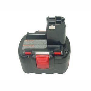Bosch STIKKSAG GST 12V Batteri till Verktyg 3000mAh (erstatter 2,6Ah)