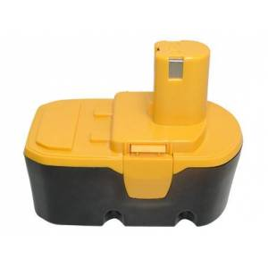 Ryobi CST-180M Batteri till Verktyg 3.0 Ah 136.00 x 78.00 x 108.00 mm
