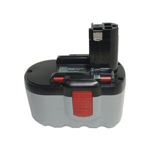 Bosch Batteri till Bosch 24V 3.0Ah NiMH