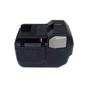 Hitachi Batteri till Hitachi 25.2V 3.0Ah Li-ion