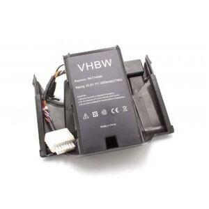 Batteri for Robomow Premium RC304 RC312 ... 25,6V 3Ah Li-ion BAT7000B