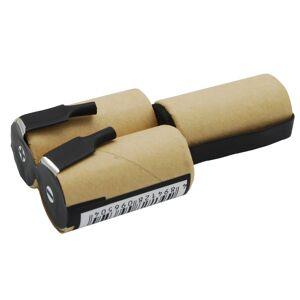 900055103 Batteri till Verktyg 3600mAh 89.24 x 46.23 x 24.17 mm