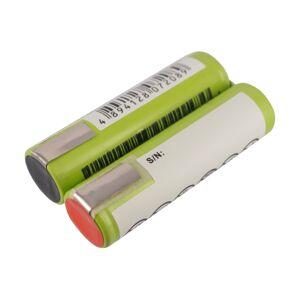 Bosch PKP 7.2 Li Batteri till Verktyg 2200mAh 65.53 x 36.48 x 18.15mm