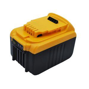 Dewalt DCF880HM2 Batteri till Verktyg 4000mAh 117.6 x 73.42 x 83.20mm