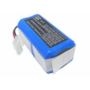 Ecovacs Deebot CR130 Batteri till Verktyg 2600mAh 70.19 x 37.17 x