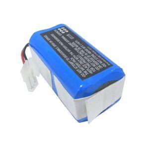 4ICR19/65 Batteri till Verktyg 2600mAh 70.19 x 37.17 x 36.96 mm