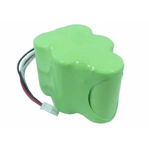 Ecovacs Deebot D710 Batteri till Verktyg 3300mAh 65.00 x 46.00 x 45.50