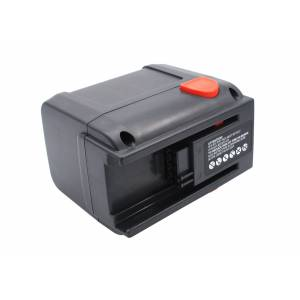 Gardena HighCut 48-Li Batteri till Verktyg 5000mAh 112.56 x 78.15 x