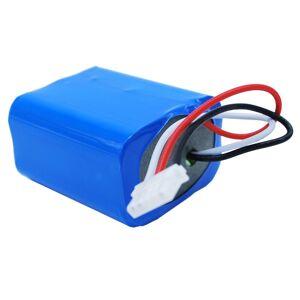GPRHC202N026 Batteri till Verktyg 1500mAh 51.00 x 43.30 x 29.10mm