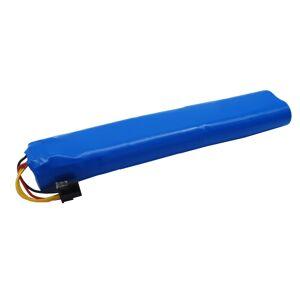 945-0129 Batteri till Verktyg 3000mAh 217.97 x 45.90 x 26.25 mm