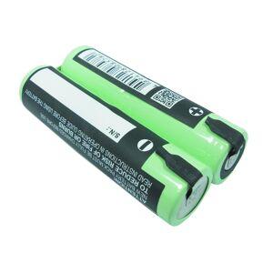 Philips FC6125 Batteri till Verktyg 1800mAh 86.50 x 50.00 x 22.50mm