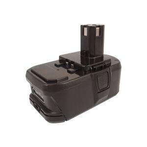 Ryobi CHD-1801M Batteri till Verktyg 3000mAh