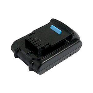DeWalt DCF885L2 Batteri till Verktyg 1500 mAh 115.85 x 76.25 x 46.65