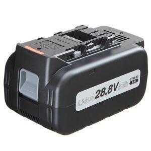 EY7880 Batteri till Verktyg 3.0 Ah 139.00 x 82.70 x 80.60 mm