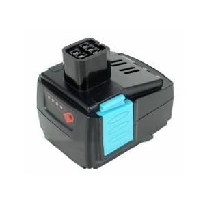 B144 Li-Ion Batteri till Verktyg 3000mAh 107.3 x 83.25 x 91.2 mm