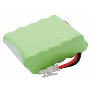 Robomow RS630 switches MRK5002C Batteri till Verktyg 12V 2000mAh