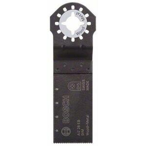 Bosch Sågblad Aiz 32 Apb Bim Metal/wood 32x50 Mm 5-Pack