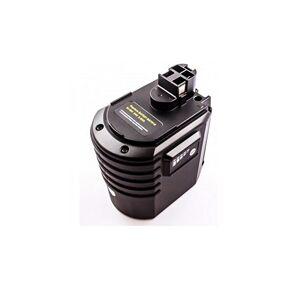 Bosch Spit 327 batteri (3000 mAh)