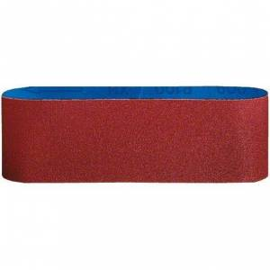Bosch Best for Wood and Paint Slipband 100x620mm 3-pack K80