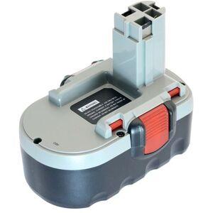 Bosch 3860CK, 18V, 3000 mAh
